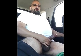 DaddyQuickie ReVisits The..