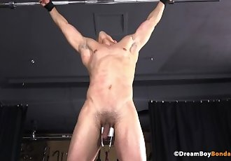 Muscle Stud Sex Criminal..