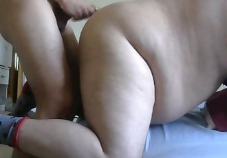 Chaser cock fucking hot chub..