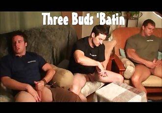 Three Buds Batin