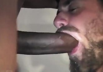 BEST DEEPTHROAT EVER!!!