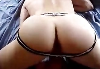 Studly BottomSlut Begging For..